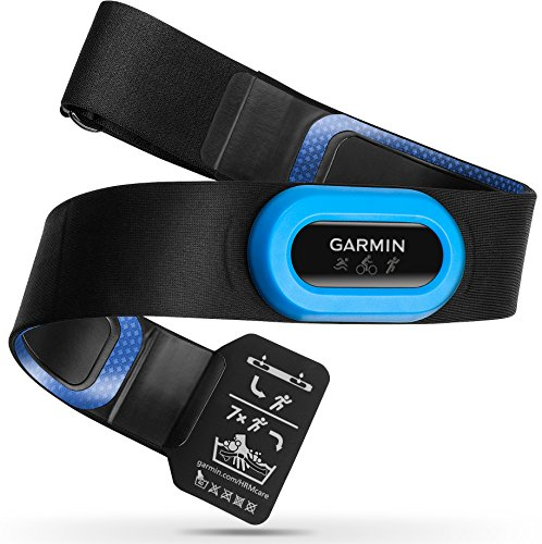 Garmin-HRM-Tri-Premium-HF-Brustgurt-Laufen-Radfahren-Schwimmen
