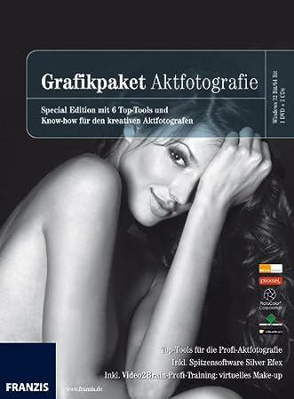 Grafikpaket Aktfotografie
