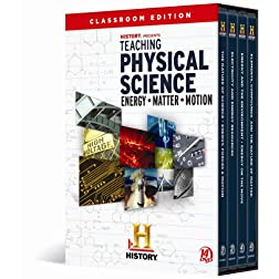 Teaching Physcl Science Set