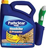 Pathclear Gun! Weedkiller + Preventer 5 Litres Ready to Use