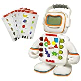Playskool Alphie revision