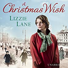 A Christmas Wish (       UNABRIDGED) by Lizzie Lane Narrated by Penelope Freeman