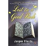 Lost in a Good Book: A Thursday Next Novel | Jasper Fforde