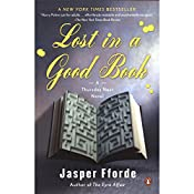 Lost in a Good Book: A Thursday Next Novel | Jasper Fforde