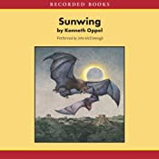 Sunwing | Kenneth Oppel