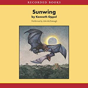Sunwing | [Kenneth Oppel]