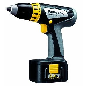 Panasonic EY6432GQKW 14.4v Cordless Drill