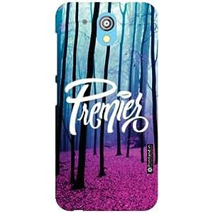 HTC Desire 526G Plus Back Cover - Premier Designer Cases