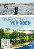 Norddeutschland von oben