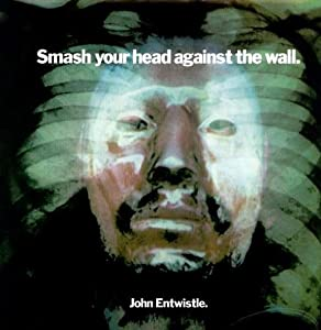 Smash Your Head Against the Wall [Vinyl]