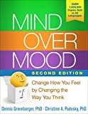 img - for Mind Over Mood, Second Edition: Change How You Feel by Changing the Way You Think book / textbook / text book