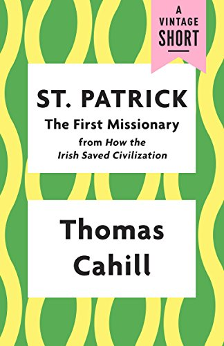 cahill paper did the irish save civilization How the irish saved civilization is far from perfect the definitive work on the medieval irish monks is yet to be written the definitive work on the medieval irish monks is yet to be written but cahill's book is a fun read and a great starting point for history lovers who want to learn more.