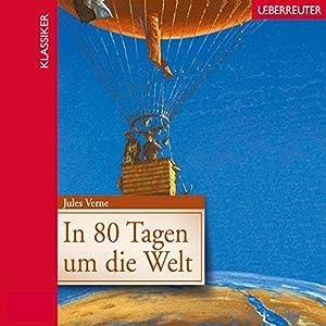In 80 Tagen um die Welt Hörbuch