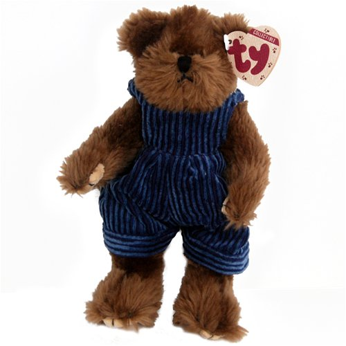 Ty Attic Treasures - Christopher Teddy Bear