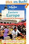 Eastern Europe Phrasebook & Dictionar...