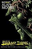 Saga of the Swamp Thing Book Six