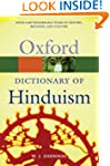 A Dictionary of Hinduism (Oxford Pape...