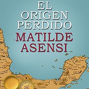 El origen perdido [The Lost Origin] | Livre audio