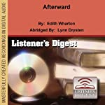 Afterward | Edith Wharton
