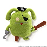 Gund Uglydoll Classic Pirate Ox Stuffed Animal