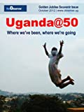 img - for Uganda@50 book / textbook / text book