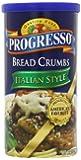 Progresso Italian Bread Crumbs 425 g (Pack of 3)
