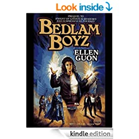Bedlam Boyz (Urban Elves)