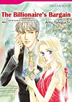 [50p Free Preview] The Billionaire's Bargain (mills & Boon Comics)