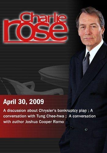 charlie-rose-chrysler-tung-chee-hwa-joshua-cooper-ramo-april-30-2009-dvd-ntsc