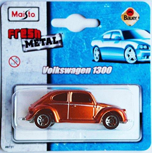 maistor-vw-kafer-1300-volkswagen-oldtimer-164-farbe-kupfer-metallic