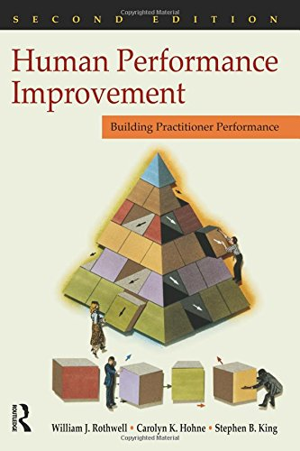 Human Performance Improvement (Improving Human Performance)