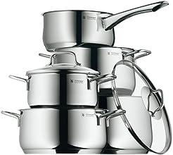 WMF 0730056380 Batterie de cuisine Collier 5 pièces
