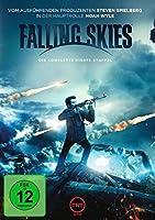 Falling Skies - 4. Staffel