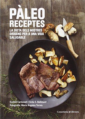 Pàleo Receptes (Altres cuina)