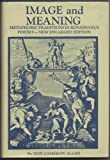img - for Image and Meaning: Metaphoric Traditions in Renaissance Poetry (New Enlarged Edition) book / textbook / text book