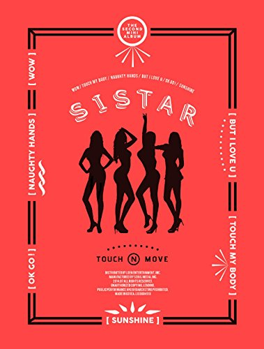 Sistar-TOUCH  MOVE-WEB-KR-2014-LEV Download
