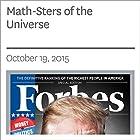 Math-Sters of the Universe (       ungekürzt) von Nathan Vardi Gesprochen von: Daniel May