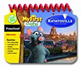 LeapFrog My First LeapPad Book: Ratatouille