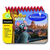 LeapFrog My First LeapPad Ratatouille Interactive Bookby LeapFrog