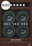 DEE VEE DEE - Live at the London Forum [DVD] [2005]