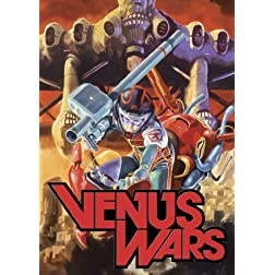 The Venus Wars