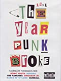 Sonic Youth -1991: The Year Punk Broke [DVD]