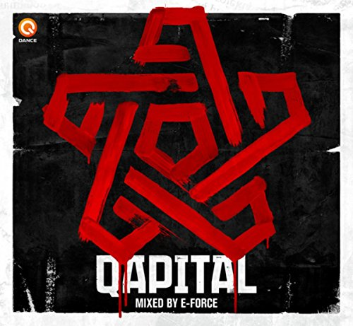 VA - Qapital 2015 (Mixed By E-Force)-CD-2015-HB Download