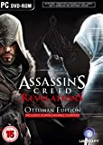 Assassin's Creed Revelations - Ottoman Edition (PC DVD)