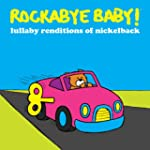 Nickelback: Lullaby Renditions