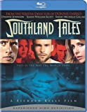 Cover art for  Southland Tales [Blu-ray]