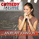 Anjelah Johnson - Nail Salon mp3 download