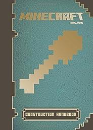 Minecraft: Construction Handbook: An Official Mojang Book
