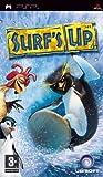 Surf's Up (PSP)