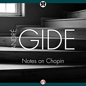 Notes on Chopin Audiobook